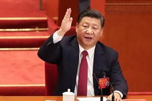 Triều Tiên gửi điện chúc mừng Tổng Bí thư Đảng Cộng sản Trung Quốc