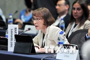 Hội nghị COP 23: Mỹ cam kết hạn chế khí thải theo cách riêng
