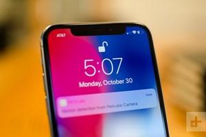 Qualcomm đòi chính quyền Mỹ cấm nhập khẩu iPhone X của Apple