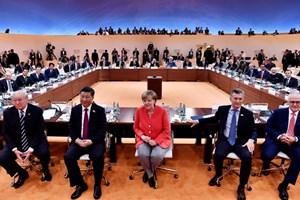 [Mega Story] Chính sách của các nước lớn và khu vực trong năm 2018