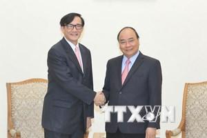 Thủ tướng tiếp Đại sứ Thái Lan chào từ biệt kết thúc nhiệm kỳ