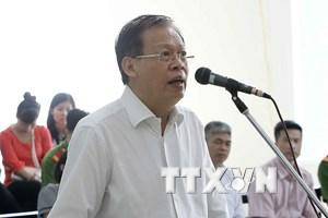 Xét xử phúc thẩm vụ án tại PVC: Làm rõ vai trò của Phùng Đình Thực