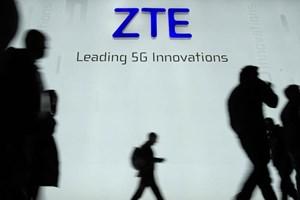 ZTE có thể bị lỗ ít nhất 3,1 tỷ USD, bị Mỹ phạt đến 1,3 tỷ USD