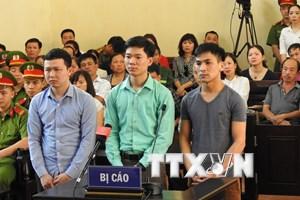 Người nhà nạn nhân tiếp tục đề nghị Tòa tuyên Hoàng Công Lương vô tội
