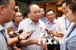 Thủ tướng: Điều chỉnh lại vấn đề thời gian thuê đất một cách hợp lý