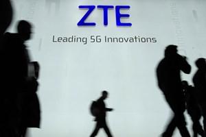 Bộ Thương mại Mỹ tạm thời dỡ bỏ một phần lệnh cấm vận với ZTE