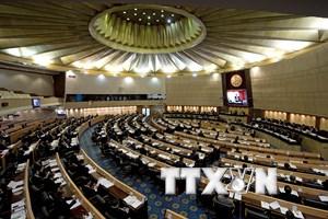 Hội đồng Lập pháp Thái Lan thông qua Luật Chiến lược quốc gia 20 năm