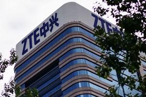 Giới lập pháp Mỹ từ bỏ nỗ lực áp đặt lệnh cấm vận đối với ZTE