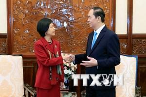 Canada ủng hộ Việt Nam trở thành Ủy viên không thường trực HĐBA