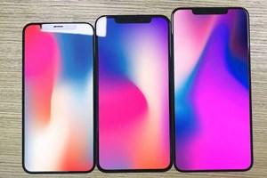 Chưa có ngày ra mắt, iPhone 2018 đã có lịch cho đặt trước?