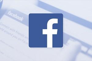 Facebook vừa đánh sập 652 trang, nhóm và tài khoản tung tin sai lệch