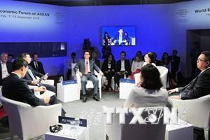 Việt Nam có lợi thế linh hoạt để tận dụng cơ hội từ công nghiệp 4.0