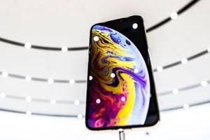 LG được chọn là nhà cung cấp thứ hai màn hình OLED cho iPhone?