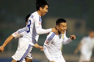 V-League 2018: Quảng Nam FC ngược dòng đánh bại XSKT Cần Thơ