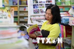 Bộ trưởng Giáo dục và Đào tạo ra chỉ thị về sử dụng sách giáo khoa