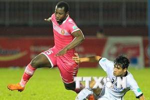 Thắng SHB Đà Nẵng 1-0, Sài Gòn FC vẫn chưa thoát nguy cơ rớt hạng