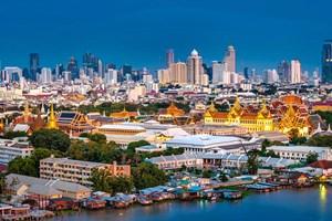 Chiến lược quốc gia 20 năm của Thái Lan bắt đầu có hiệu lực