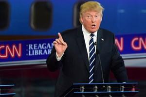 Tổng thống Trump cáo buộc CNN đưa kết quả thăm dò và bình luận giả