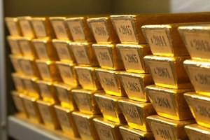 Ngân hàng Venezuela dự định chuyển 14 tấn vàng từ Anh về nước