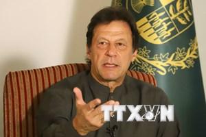 """Pakistan sẽ không bao giờ tiến hành """"cuộc chiến bị áp đặt"""""""