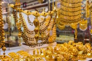 Thị trường vàng có tuần tăng giá mạnh nhất kể từ tháng 8