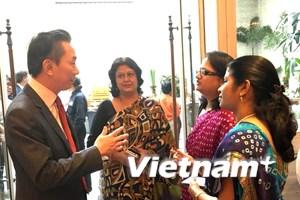 Quảng bá du lịch và các di sản thế giới của Việt Nam tại Ấn Độ