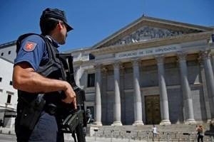 Mỹ cảnh báo nguy cơ khủng bố tại Tây Ban Nha trong dịp Năm mới