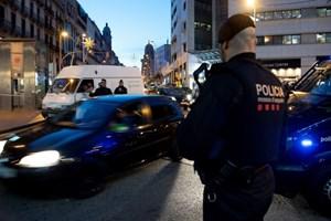 Tây Ban Nha tăng cường an ninh sau khi Mỹ cảnh báo nguy cơ khủng bố