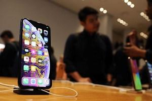 Apple cắt giảm 10% kế hoạch sản xuất iPhone mới trong quý 1