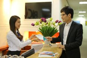 Bảo hiểm BIDV báo doanh thu gần 856 tỷ đồng trong 6 tháng