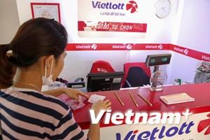 Người chơi may mắn ở Đồng Nai trúng giải Jackpot 2 tới gần 67 tỷ đồng
