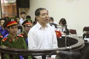 [Photo] Tiếp tục xét xử phúc thẩm vụ án Dương Chí Dũng