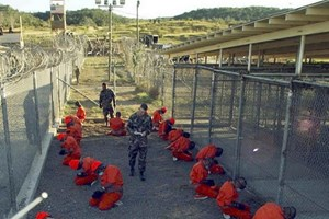 Trung Quốc lên tiếng về báo cáo tra tấn tù nhân của CIA
