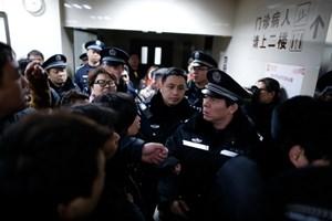 32 nạn nhân trong vụ giẫm đạp tại Thượng Hải được xuất viện