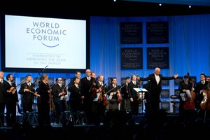 Kỷ lục 2500 đại biểu sẽ tham dự diễn đàn WEF 2015 tại Davos