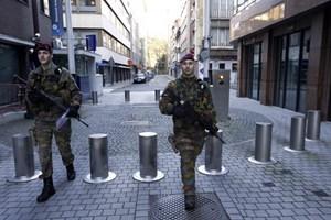 Tổ chức IS đe dọa đánh bom một tòa soạn báo của Bỉ