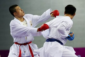 Thể thao Việt Nam trắng tay ở ngày bế mạc ASIAD 17