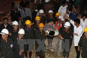 Báo chí quốc tế đưa tin đậm về vụ giải cứu 12 công nhân ở Lâm Đồng