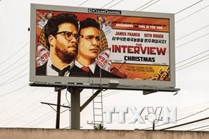 """Triều Tiên đề nghị Campuchia cấm bán, chiếu """"The Interview"""""""