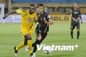 Nhìn từ AFC Cup: Bóng đá Việt Nam và giới hạn châu lục