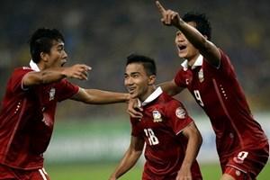 [Video] Thái Lan lên ngôi trong đêm chung kết đầy siêu phẩm