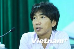 HLV Miura: Dù bại trận, U23 Việt Nam vẫn thể hiện tiềm năng lớn