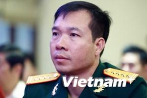 Xạ thủ Hoàng Xuân Vinh được bầu là Ủy viên Liên đoàn bắn súng Việt Nam
