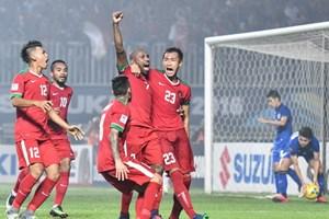 Ba lý do để tin rằng Indonesia sẽ lật đổ Thái Lan ở AFF Cup 2016?