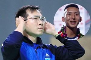 """Sao sân """"phủi"""" dẫn trước nhà vô địch Olympic tại Cúp chiến thắng"""