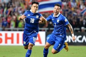 Chanathip đến J-League, bóng đá Thái Lan lại đi trước Việt Nam