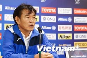 Nếu năm sau trở lại AFC Cup, Than Quảng Ninh có thể làm tốt hơn
