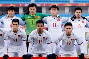 HLV Park Hang-seo trở lại, nhiều sao U23 Việt Nam sẽ lên tuyển