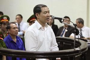 """Dương Chí Dũng, Mai Văn Phúc vẫn """"kêu oan,"""" mai tòa tuyên án"""