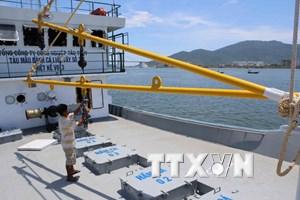 Đà Nẵng: Không để tình hình Biển Đông ảnh hưởng đến phát triển